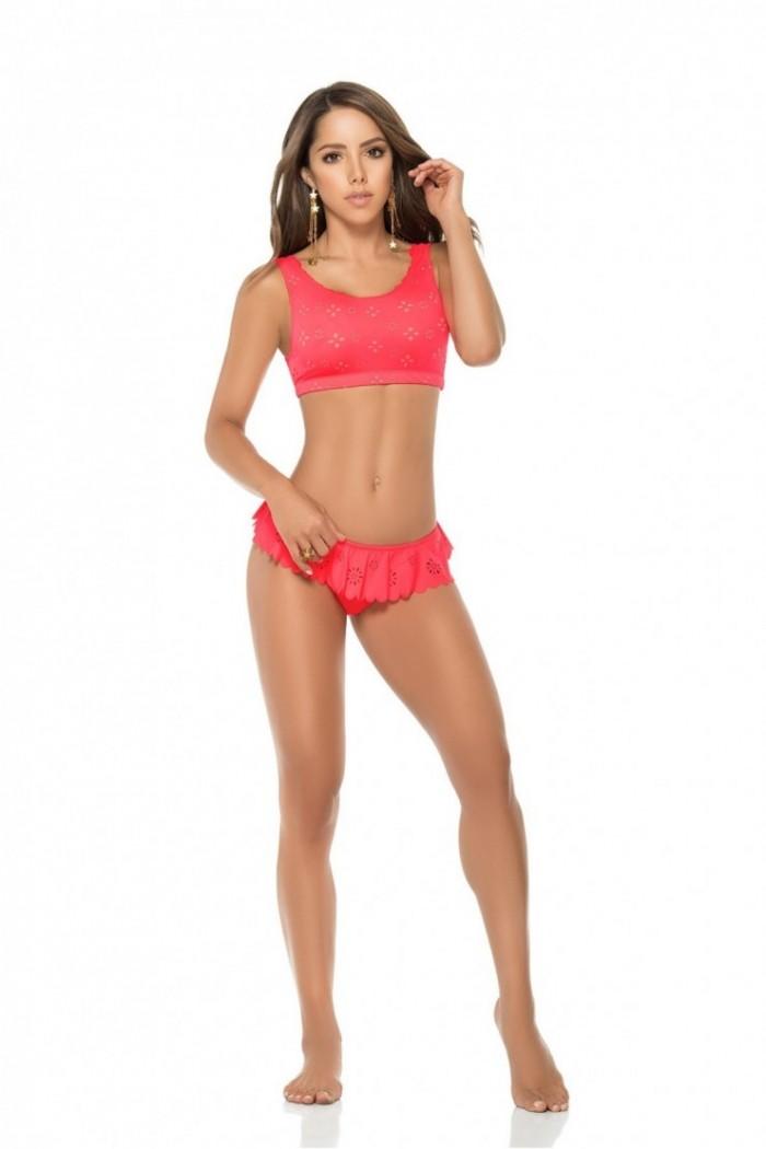 Bikini panties;PHAX