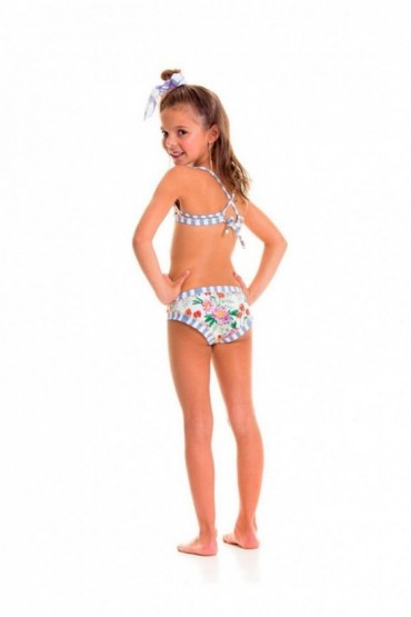 girls swimwear;Milonga