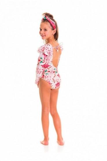 girls swimwear;Milonga