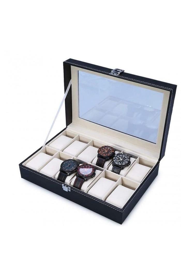 Organizador de relojes X12